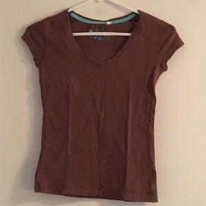 - SO T-shirt
